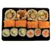 Oishi mix (14 stuks)
